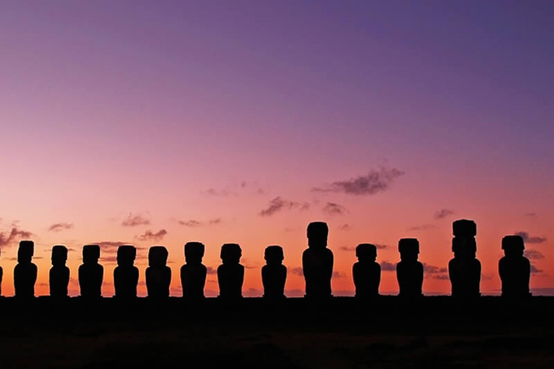 ISLA DE PASCUA - ALL INCLUSIVE